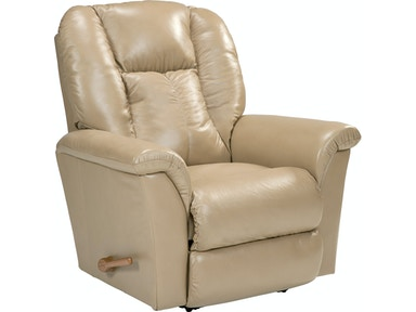 RECLINA-ROCKER® Recliner (STOCK PHOTO..FABRIC AT THIS PRICE) 10709