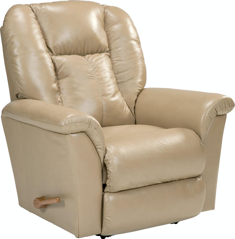 La Z Boy Living Room Reclina Rocker 174 Recliner 010709 High Point Furniture Jasper And