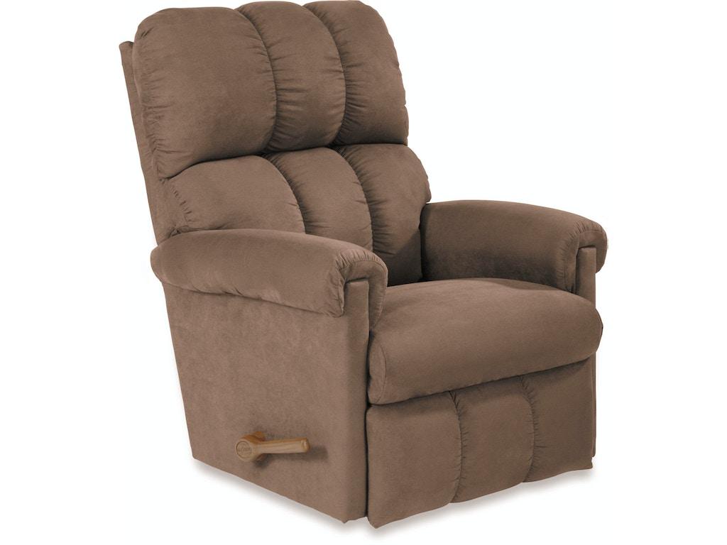 La Z Boy Living Room Reclina Way Wall Recliner 016403 Hickory Furniture Mart Hickory Nc