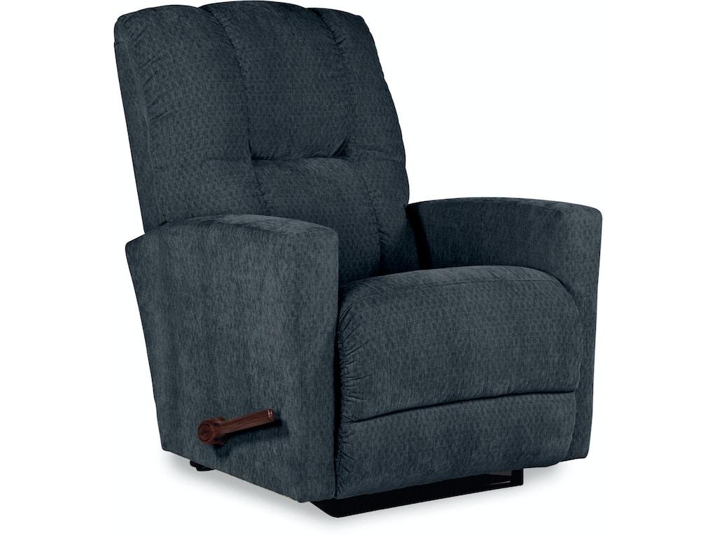 La Z Boy Living Room Reclina Way Wall Recliner 016767 Robinson 39 S Furniture Oxford Pa