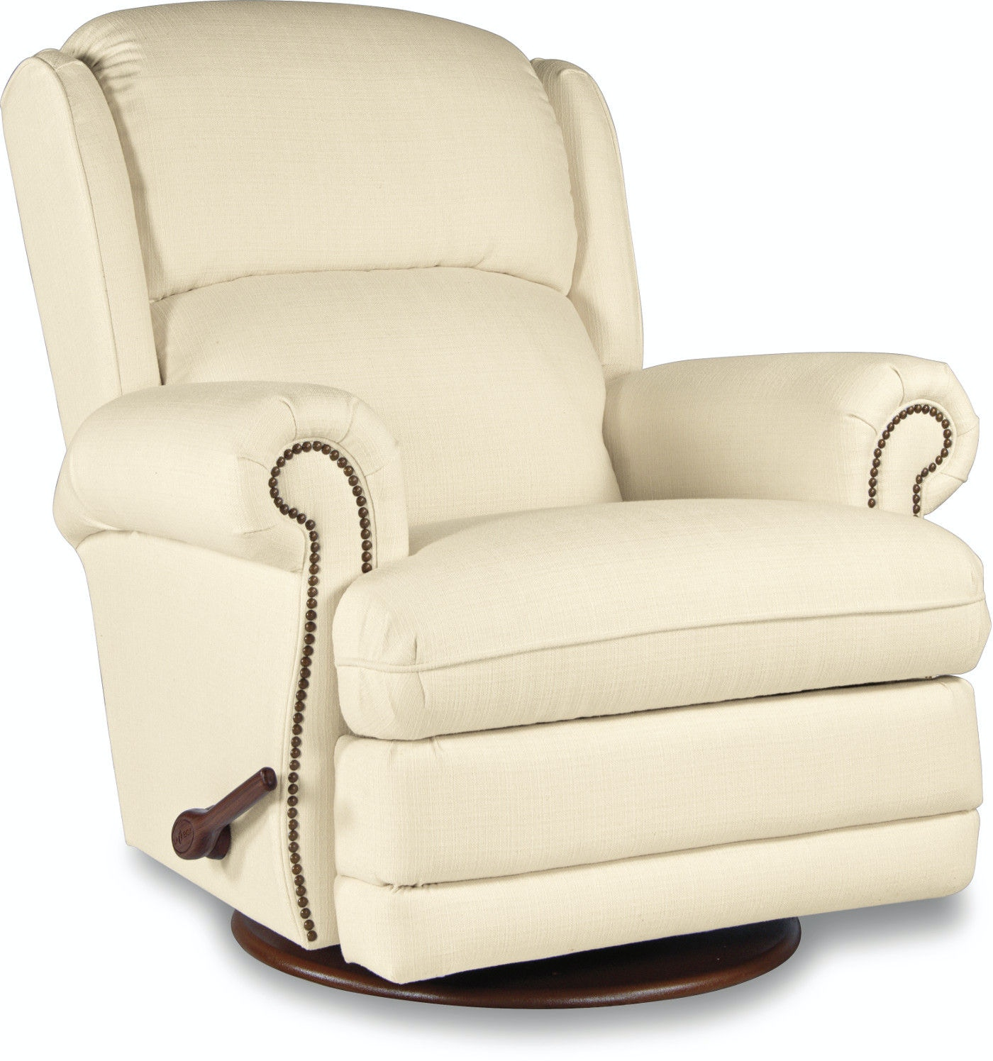 swivel glider chairs living room la z boy living room reclina glider 174 swivel recliner 18467