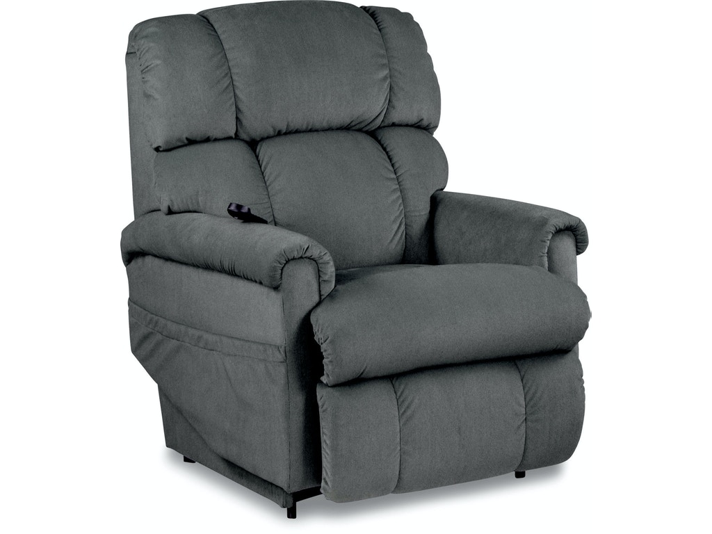 La z boy living room platinum luxury lift power recline xr for La motors hickory nc