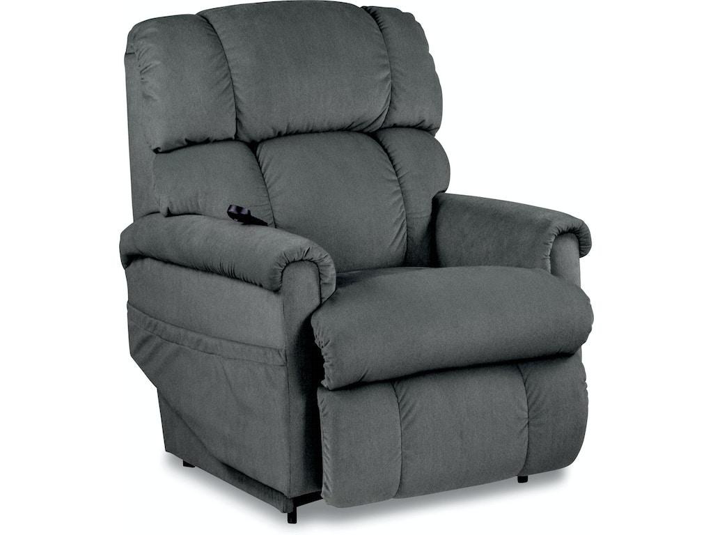 Terrific La Z Boy Living Room Pinnacle Platinum Luxury Lift Power Short Links Chair Design For Home Short Linksinfo
