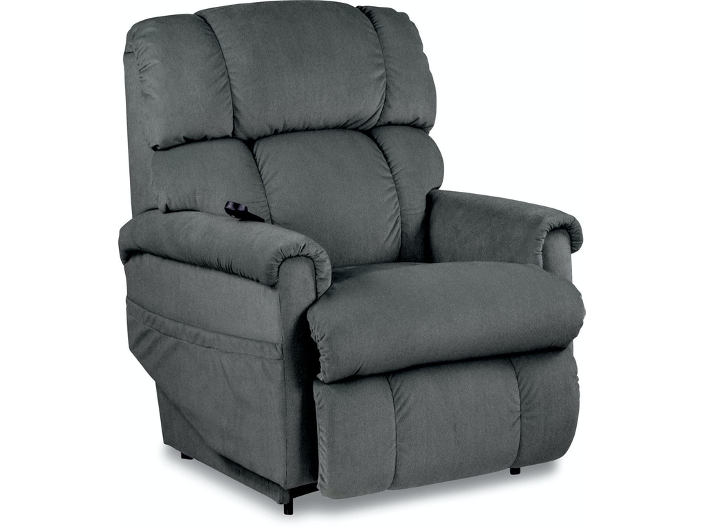 La z boy living room platinum luxury lift power reclinexr for La motors hickory nc