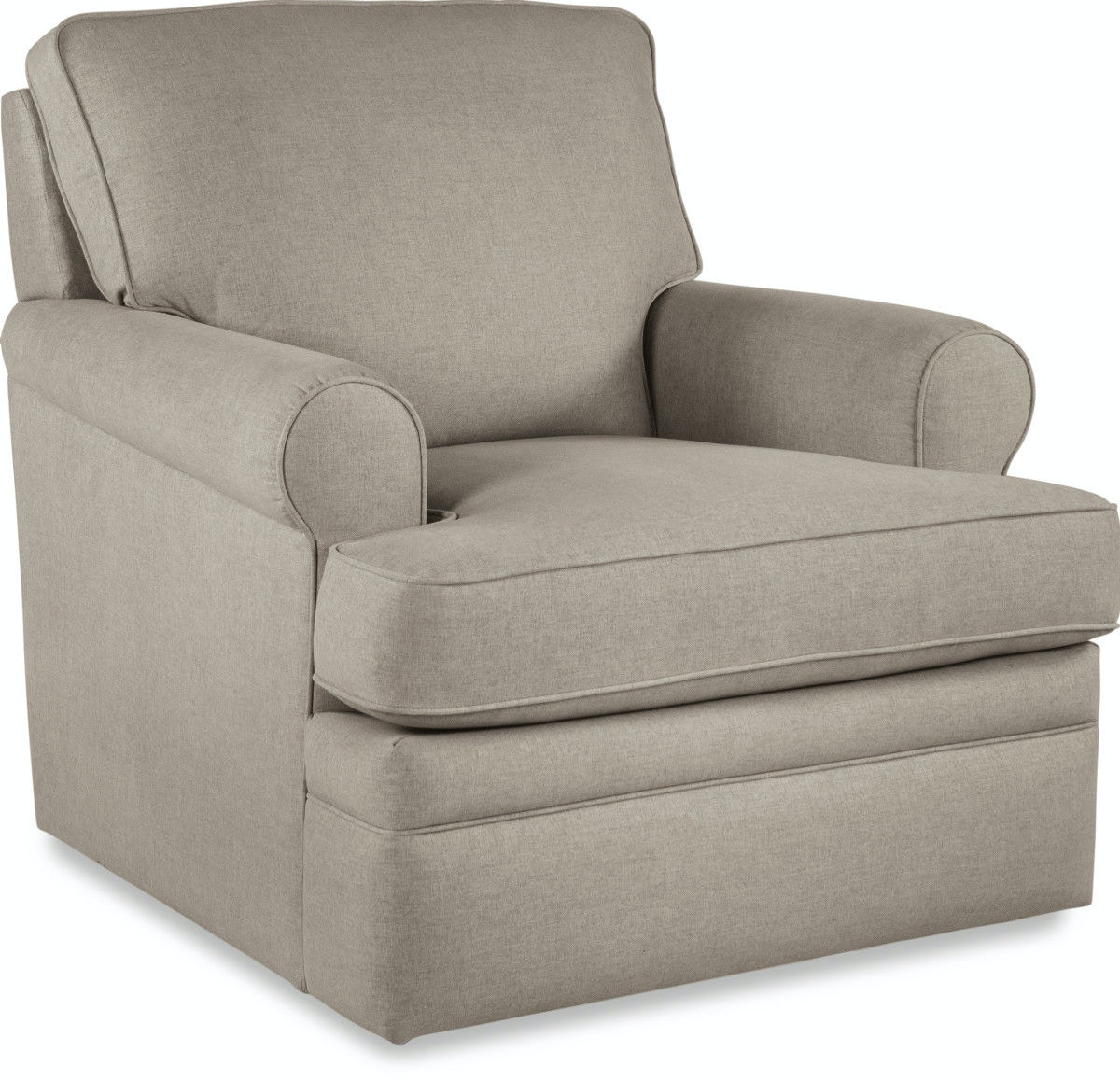 Delicieux La Z Boy® Premier Swivel Occasional Chair 215462