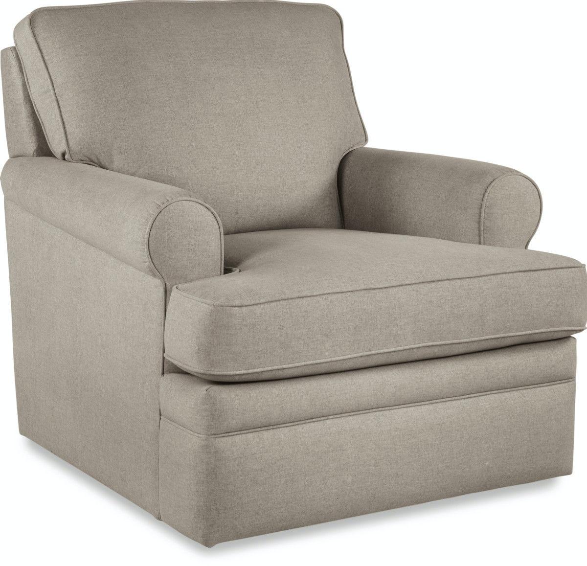La-Z-Boy® Premier Swivel Occasional Chair 215462  sc 1 st  Union Furniture & Living Room La-Z-Boy® Premier Swivel Occasional Chair 215462 - Union ...