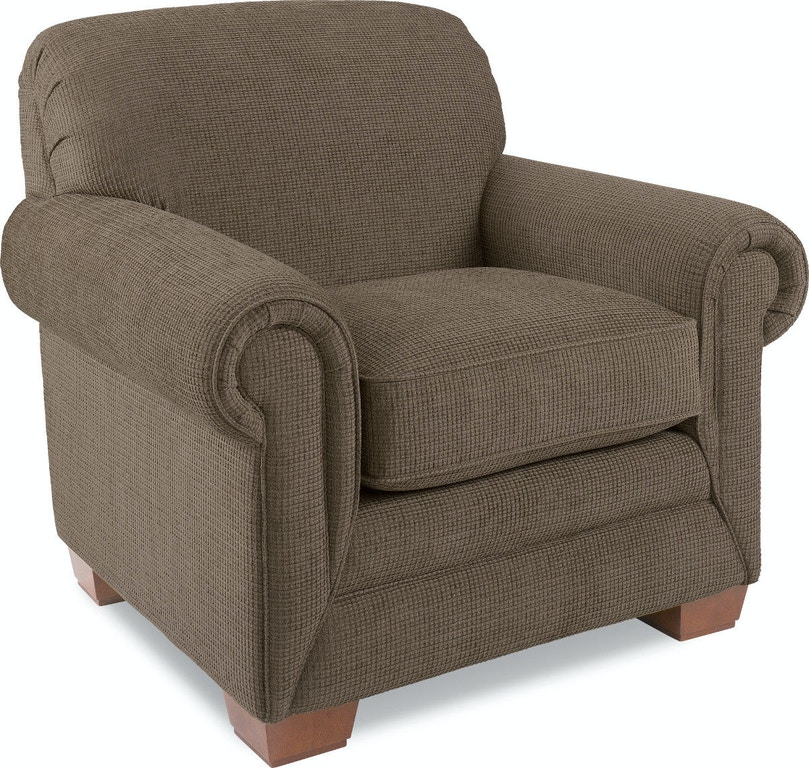 Living Room Mackenzie La-Z-Boy® Premier Stationary Chair ...