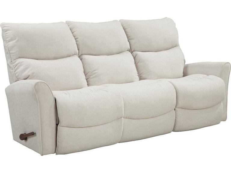 La Z Boy Living Room Reclina Way Full Reclining Sofa Frazier And
