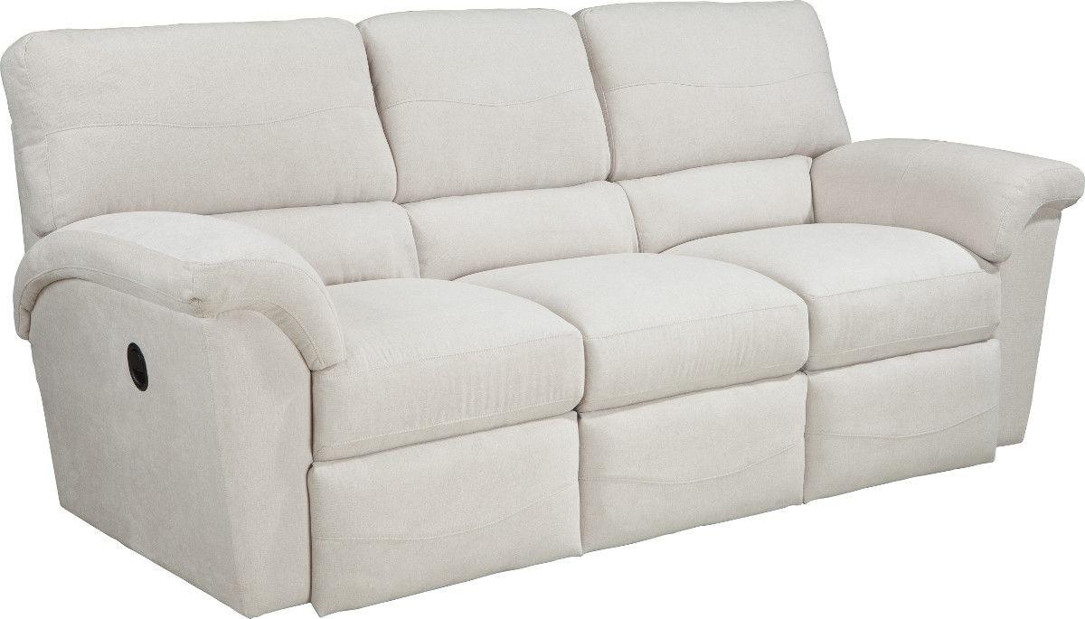 La Z Boy La Z Time® Full Reclining Sofa 440366