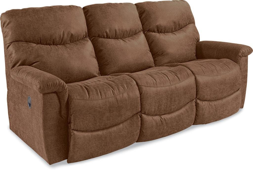 Prime La Z Boy Living Room James La Z Time Full Reclining Sofa Creativecarmelina Interior Chair Design Creativecarmelinacom