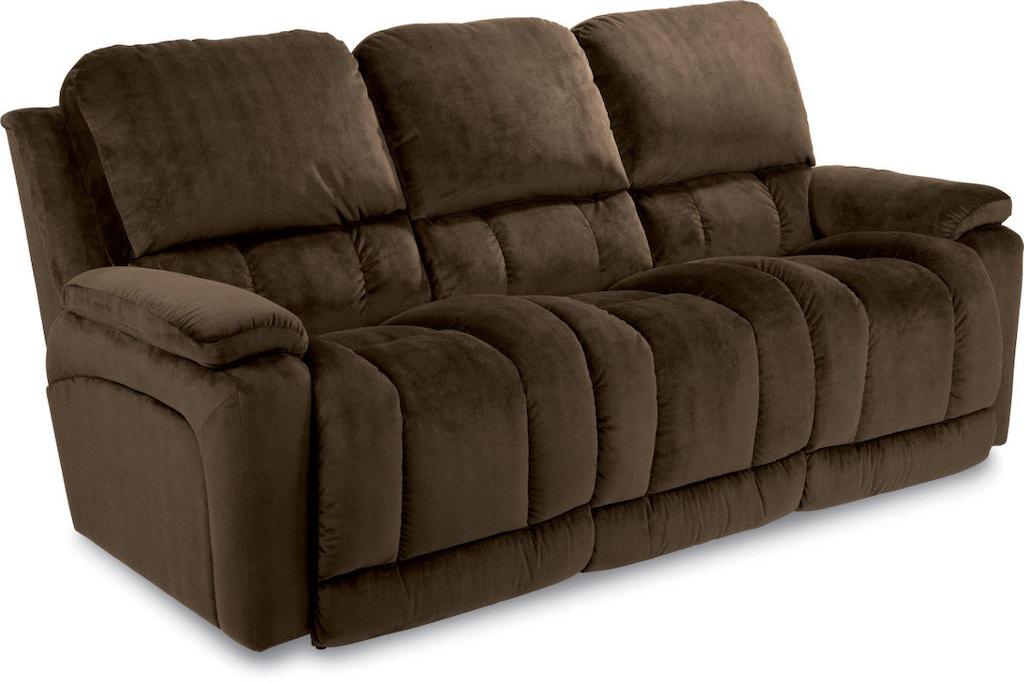 Marvelous La Z Boy Living Room Greyson La Z Time Full Reclining Sofa Machost Co Dining Chair Design Ideas Machostcouk