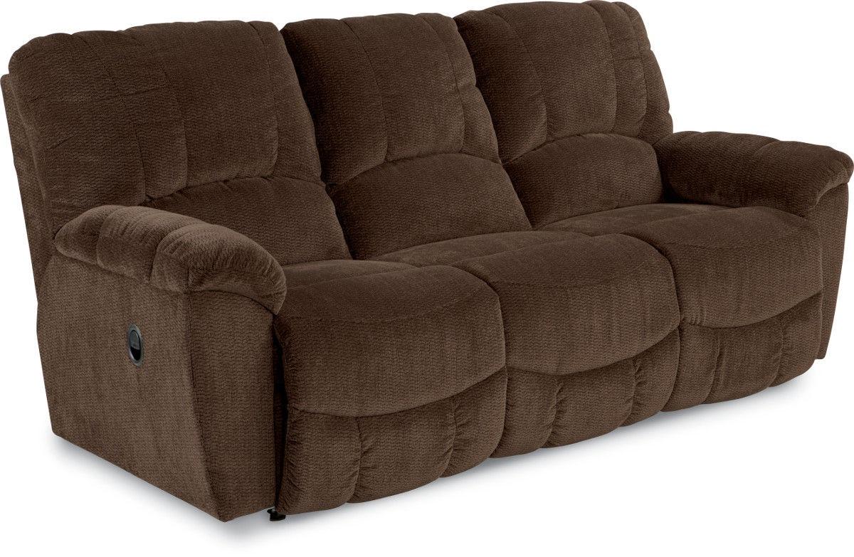 440537. La-Z-Time® Full Reclining Sofa