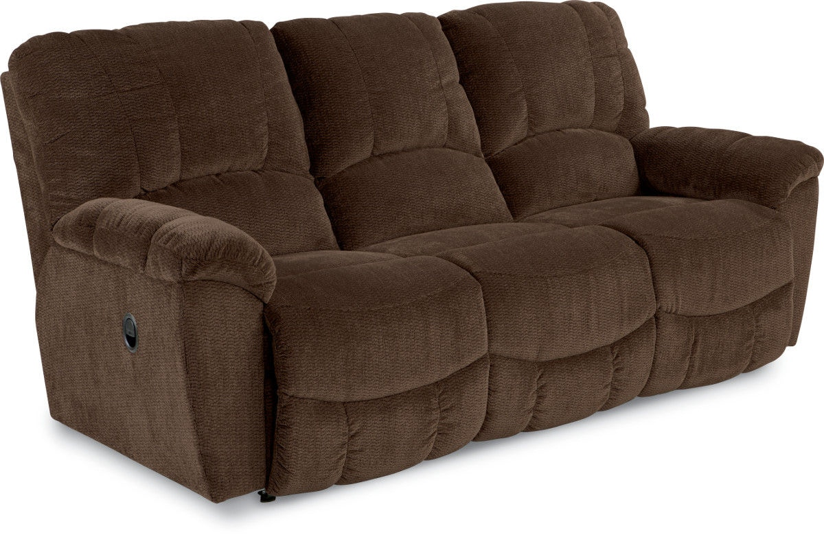 La Z Boy La Z Time® Full Reclining Sofa 440537