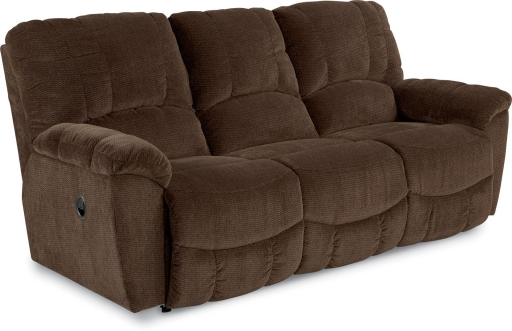 La Z Boy Time Full Reclining Sofa 440537
