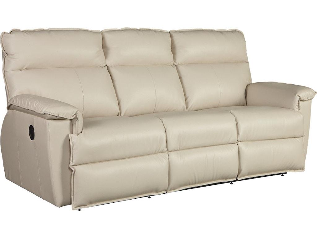 La Z Boy Living Room La Z Time 174 Full Reclining Sofa 440706
