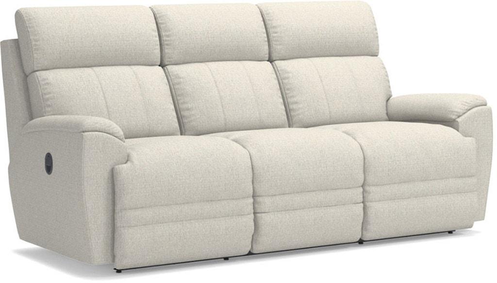 Amazing La Z Boy Living Room Talladega Reclining Sofa 440754 Evans Cjindustries Chair Design For Home Cjindustriesco