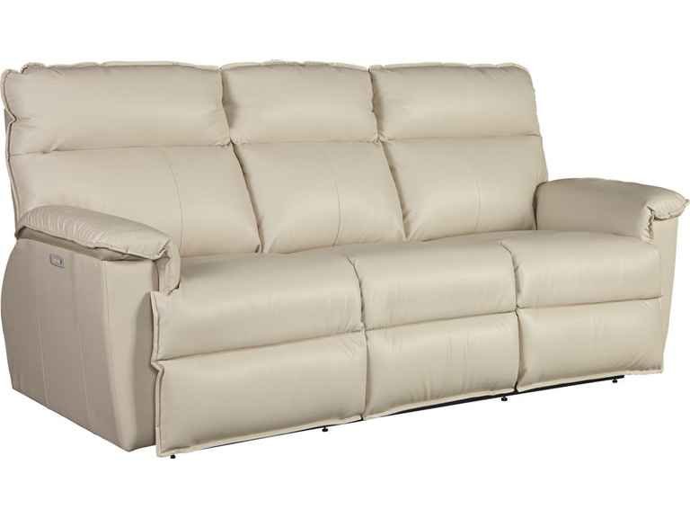 La Z Boy Living Room Power La Z Time Full Reclining Sofa 44p706