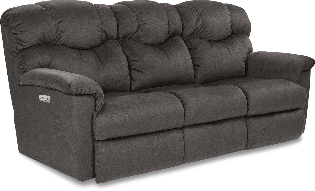 La Z Boy Living Room La Z Time 174 Power Recline With Power