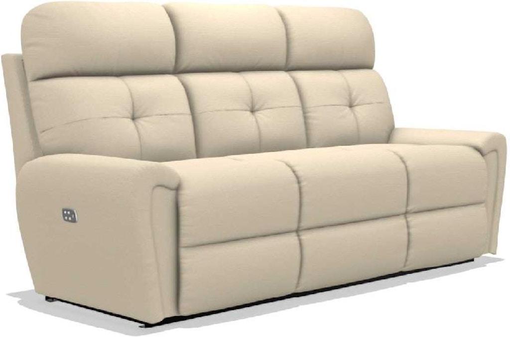 La Z Boy Living Room Douglas Power Reclining Sofa With