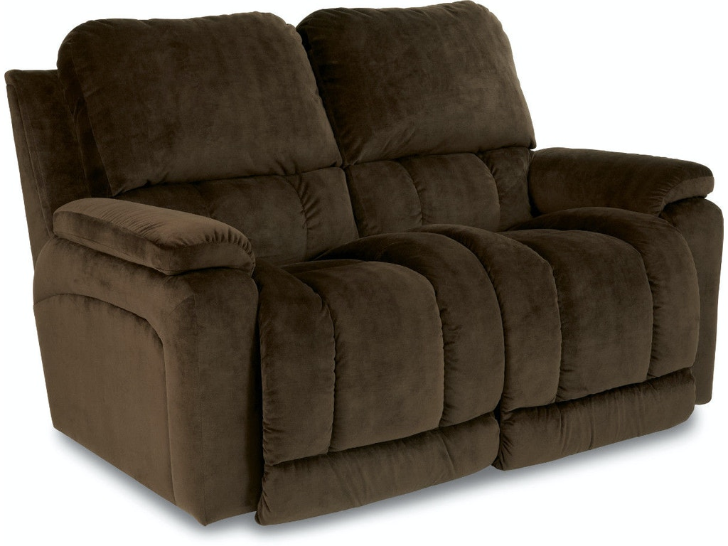 Groovy La Z Boy Living Room Greyson La Z Time Full Reclining Machost Co Dining Chair Design Ideas Machostcouk