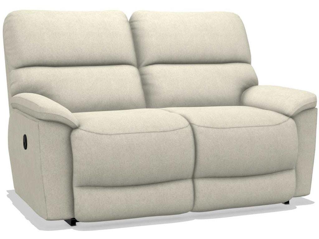 Peachy La Z Boy Living Room Brooks Reclining Loveseat 480727 Alphanode Cool Chair Designs And Ideas Alphanodeonline