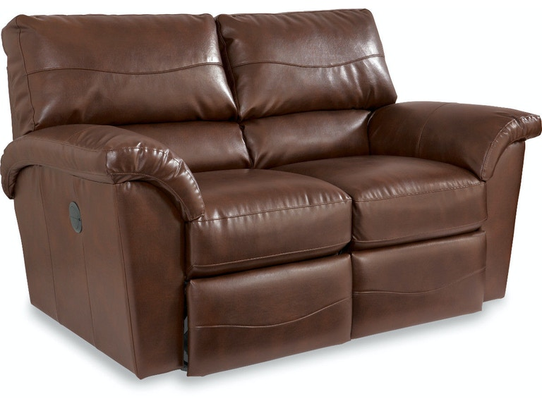 La Z Boy Living Room Power La Z Time Full Reclining Loveseat 48p366 Hickory Furniture Mart