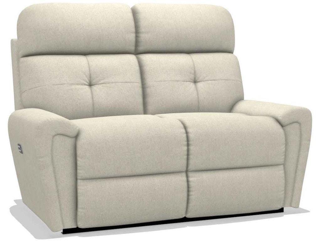 Remarkable Douglas Power Reclining Loveseat With Headrest 48U760 Machost Co Dining Chair Design Ideas Machostcouk