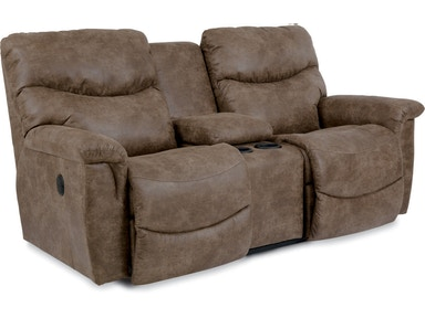 Reclining Loveseat 49P521