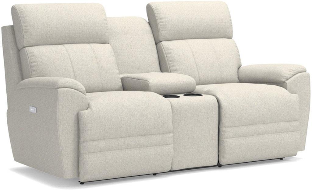 Super La Z Boy Living Room Talladega Power Reclining Loveseat With Machost Co Dining Chair Design Ideas Machostcouk
