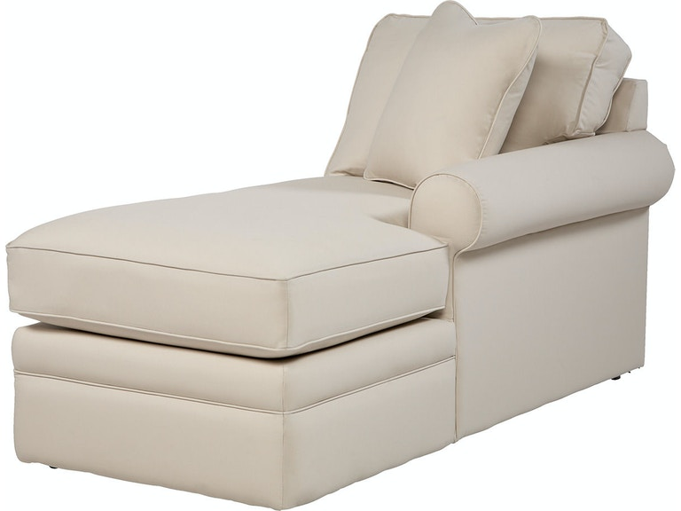 La Z BoyR Premier Left Arm Sitting Chaise 60L494