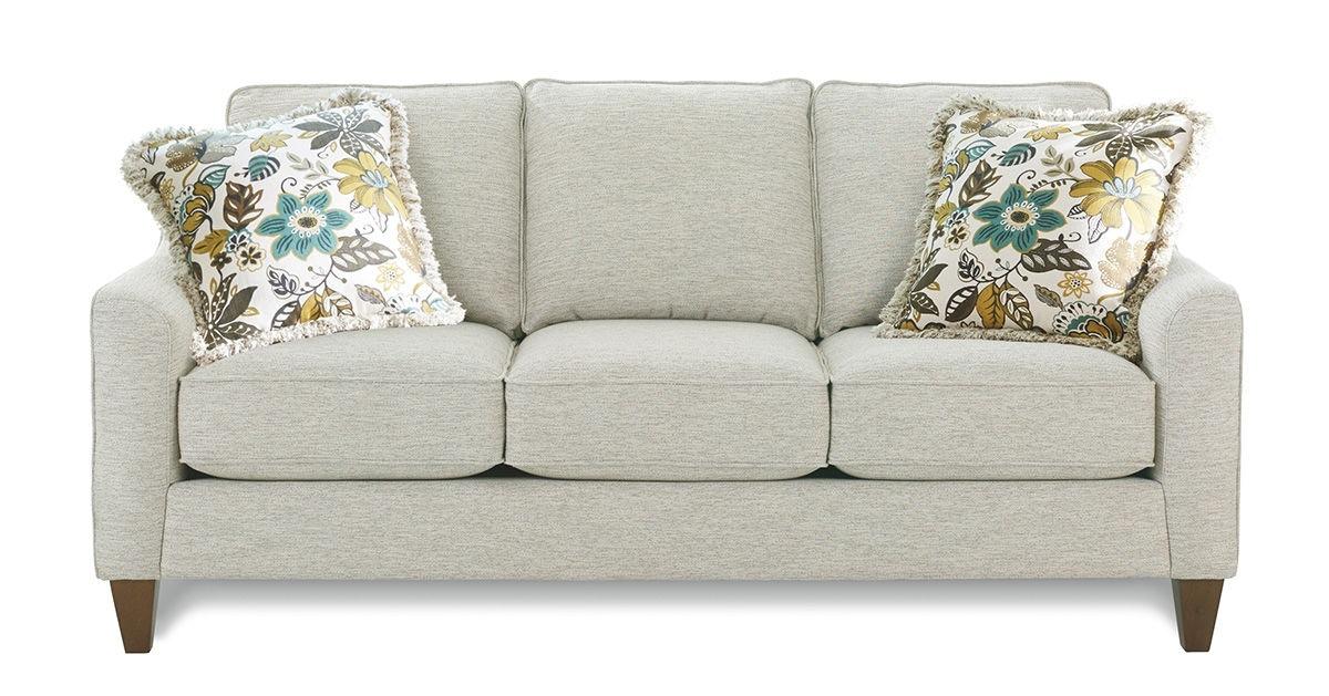 Living Room Talbot Three Cushion La Z Boy Premier Sofa
