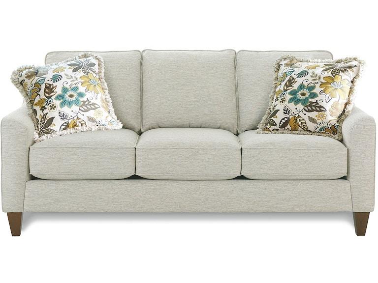La Z Boy Living Room Sofa 610451
