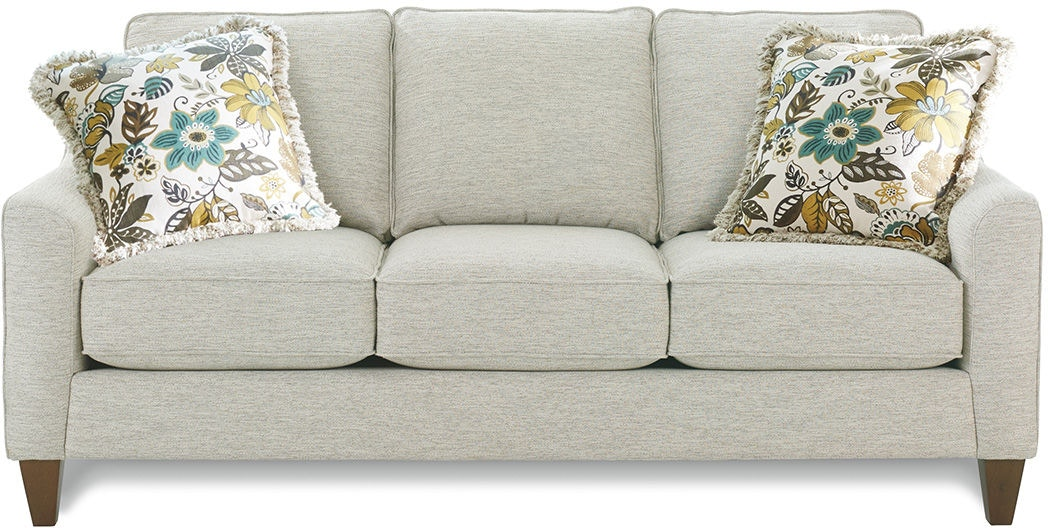 Living Room La Z Boy Premier Sofa 610451 Factory Direct Furniture