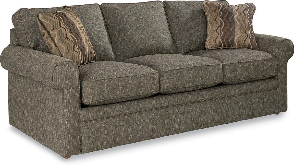 Living Room La-Z-Boyu00ae Premier Sofa 610494 - Vermeulen Furniture Inc. - Jackson MI