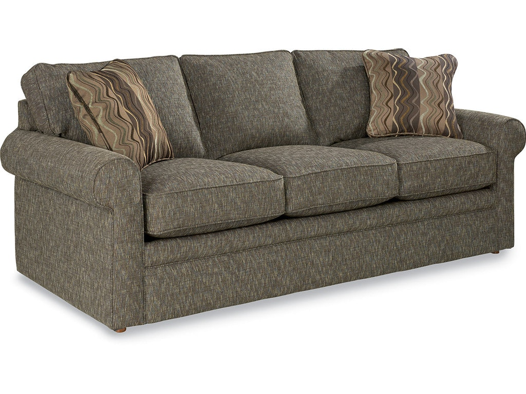 Living Room La Z Boy Premier Sofa 610494 Pittsfield Furniture Co Pittsfield Ma