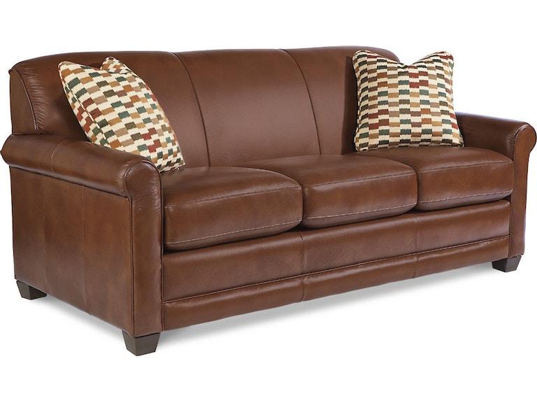 Living Room Amanda La Z Boy 174 Premier Sofa 610600 Kettle