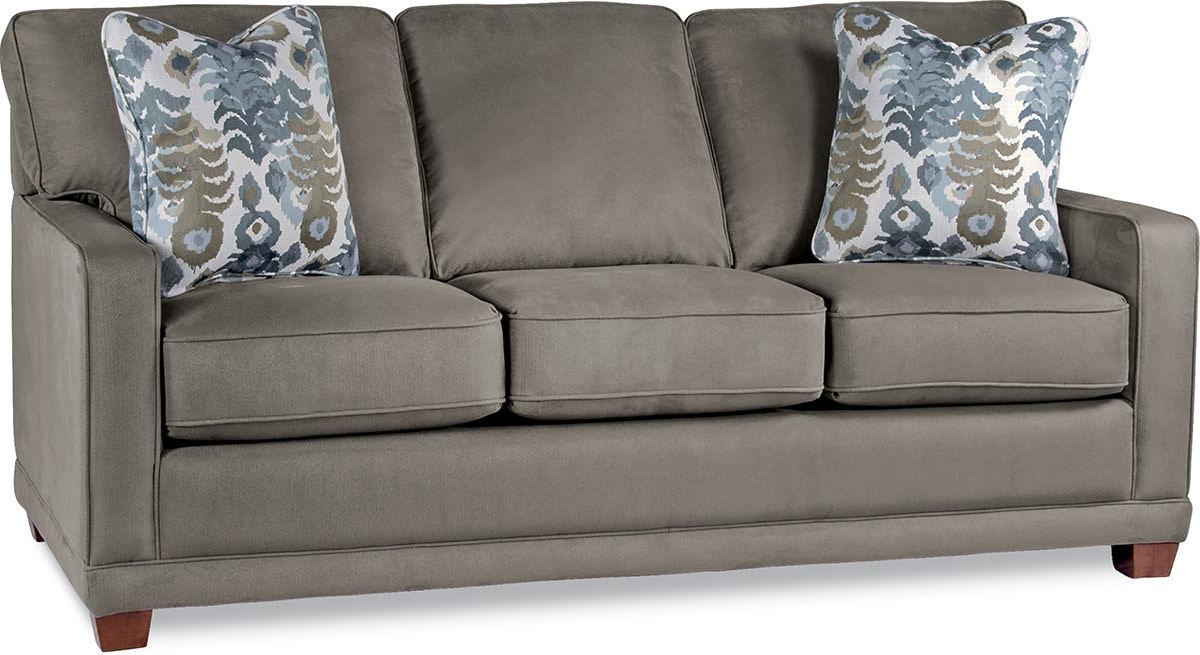 Living Room La Z Boy Premier Sofa 610593 Kettle River Furniture