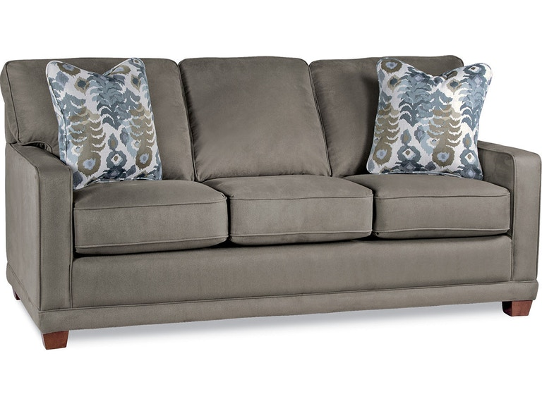 La Z Boy Living Room Sofa Kennedy Collection 610593 High Point Furniture