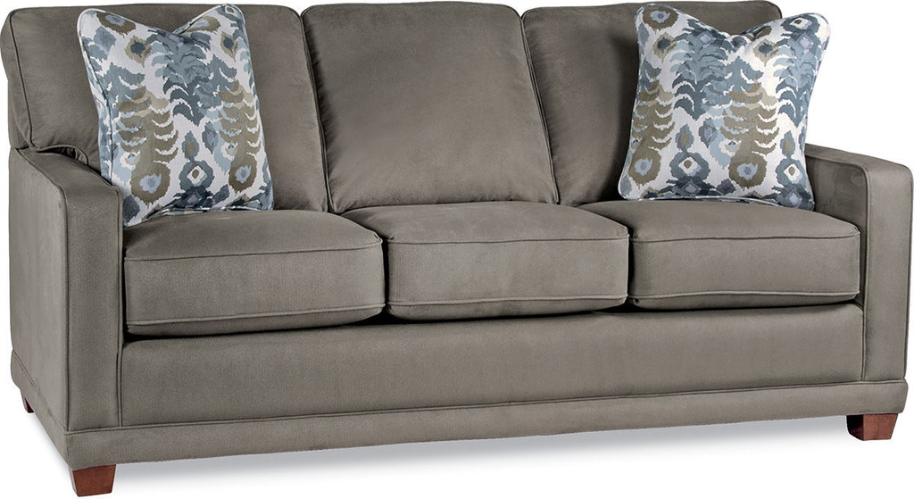 Fine Living Room Kennedy La Z Boy Premier Sofa 610593 Kettle Gamerscity Chair Design For Home Gamerscityorg