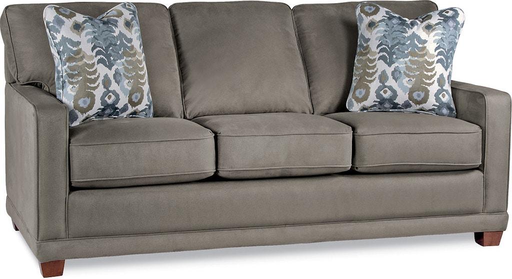 Pleasant Living Room Kennedy La Z Boy Premier Sofa 610593 Kettle Evergreenethics Interior Chair Design Evergreenethicsorg