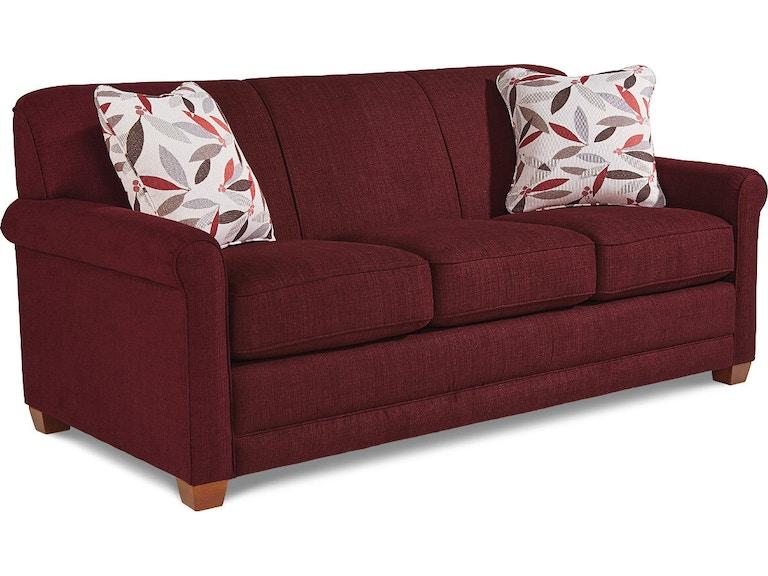 chanrion lounge apartment sized furniture | Living Room Amanda La-Z-Boy® Premier Apartment Size Sofa ...