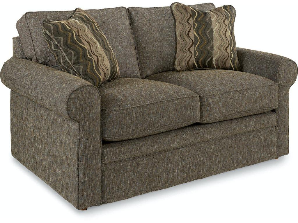 Living Room La Z Boy Premier Loveseat 630494 Evans Furniture Galleries Chico Yuba City