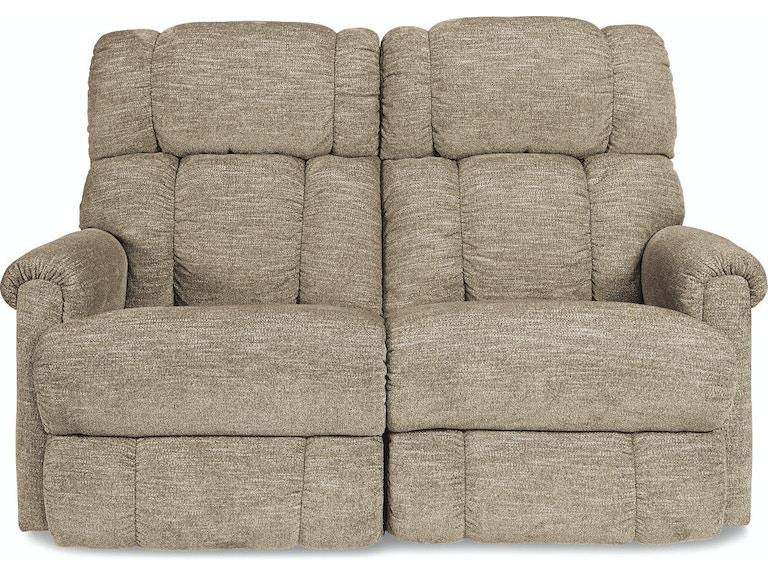 La-Z-Boy Living Room Pinnacle Power-Recline-XRw™ Full Reclining ...