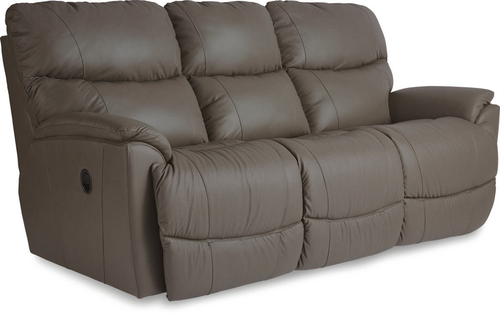 La Z Boy Time Full Reclining Sofa 440724