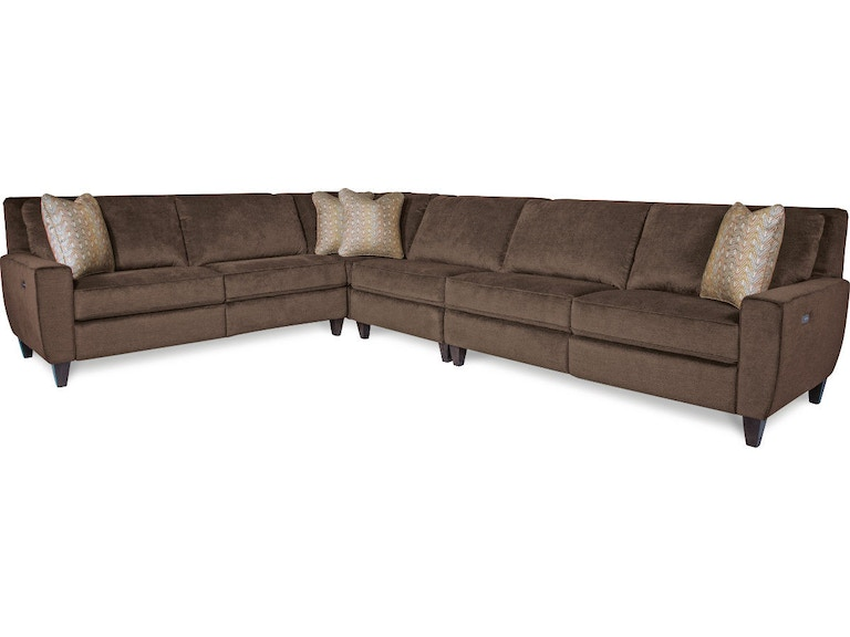 Incredible La Z Boy Living Room Duo Sectional 897 Sectional Evergreenethics Interior Chair Design Evergreenethicsorg