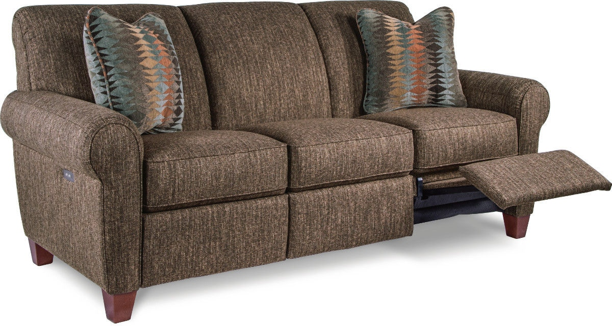 La Z Boy Duo™ Reclining Sofa 91P899
