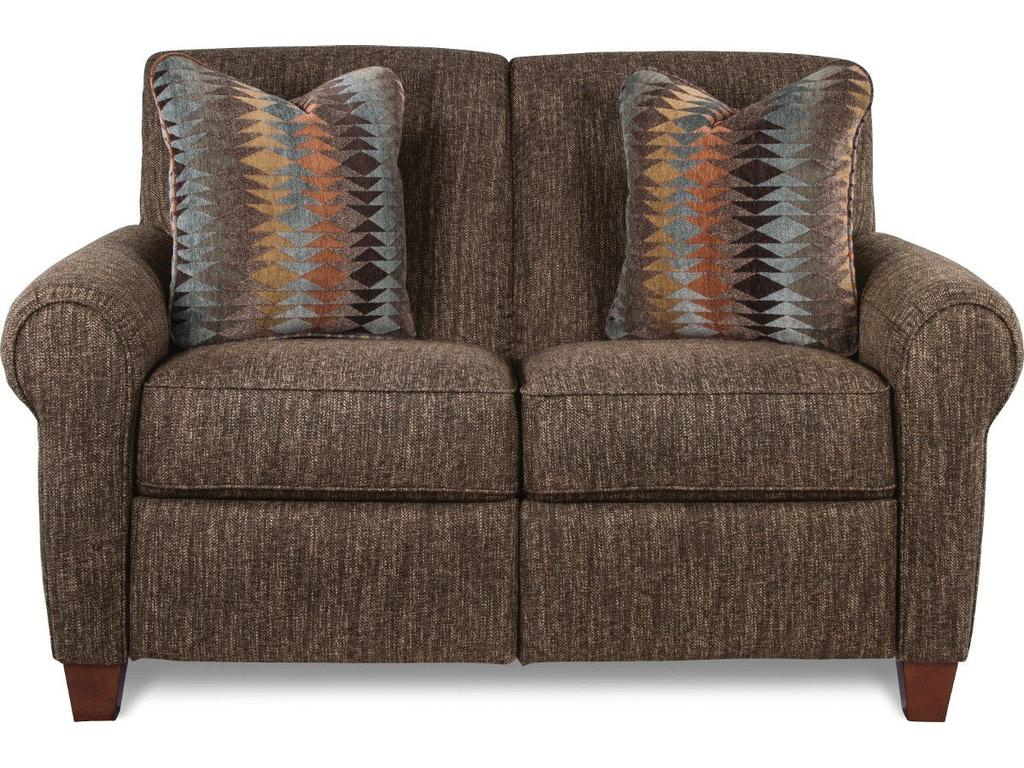 La Z Boy Living Room Duo Reclining Loveseat Four States