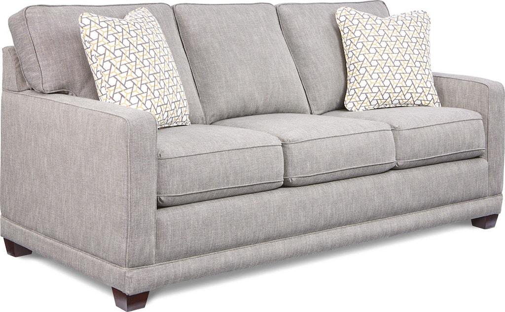 La Z Boy Living Room Sofa Kennedy Collection 610593