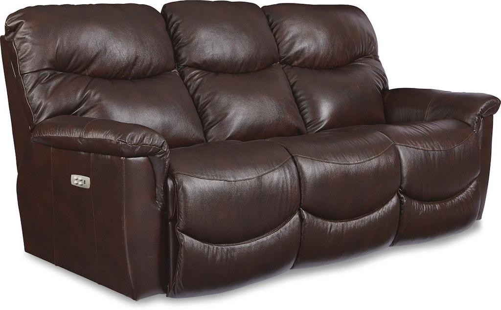 Prime La Z Time Power Recline With Power Headrest Full Reclining Short Links Chair Design For Home Short Linksinfo