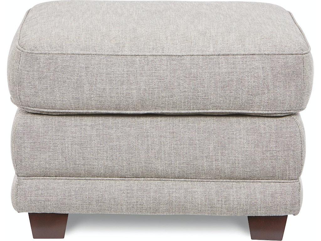 Pleasant Living Room Kennedy La Z Boy Premier Ottoman 240593 Lynch Dailytribune Chair Design For Home Dailytribuneorg